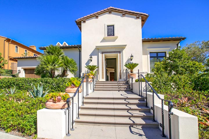 Oliva Homes For Sale in San Juan Capistrano, CA