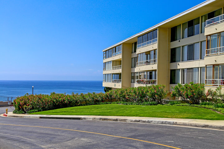 Palos Verdes Bay Club Ocean View Condos For Sale