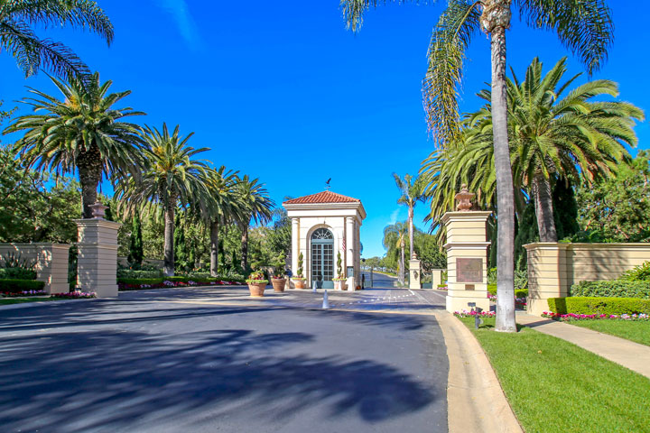 Pelican Hill Homes for Sale | Newport Coast Real Estate
