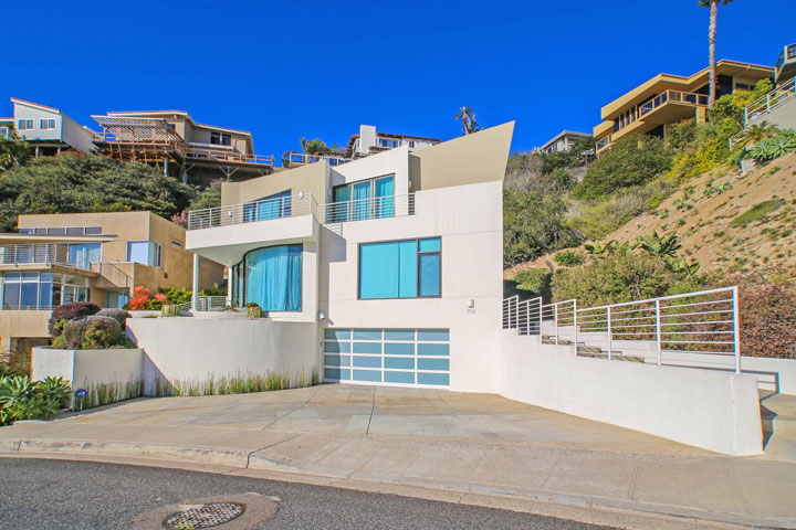 Portafina laguna beach homes beach cities real estate for Laguna beach homes for sale by owner