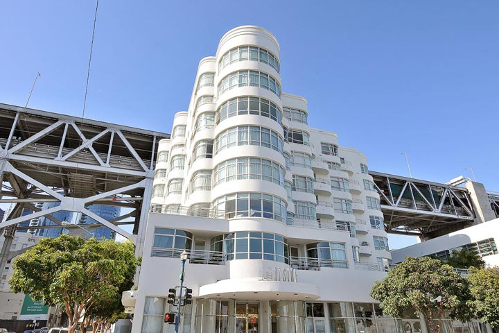 Portside Condos For Sale In San Francisco, CA