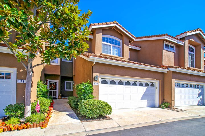 Provence D'Aliso Aliso Viejo Homes for Sale