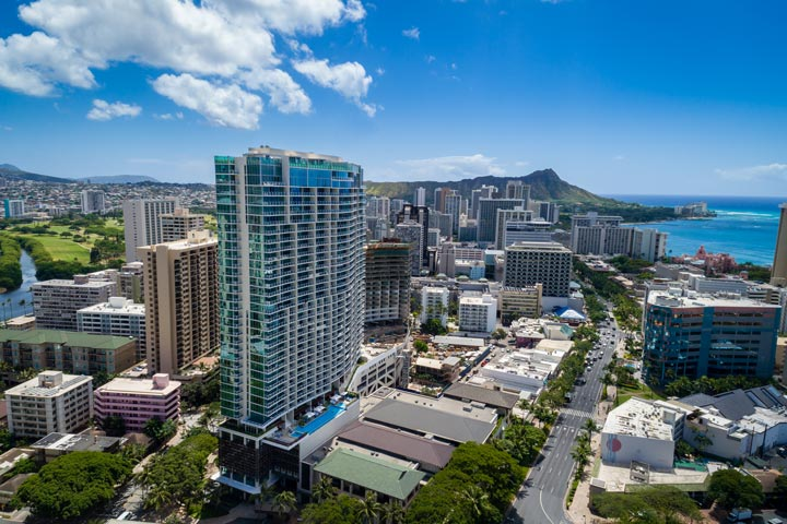Ritz Carlton Condos For Sale in Waikiki, Hawaii