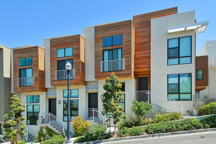 San Francisco Shipyard Homes
