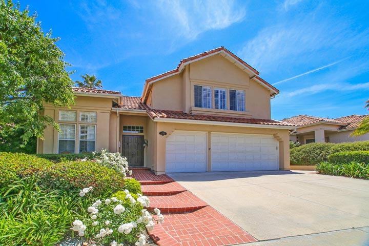 San luis laguna niguel homes beach cities real estate for Laguna beach california homes for sale