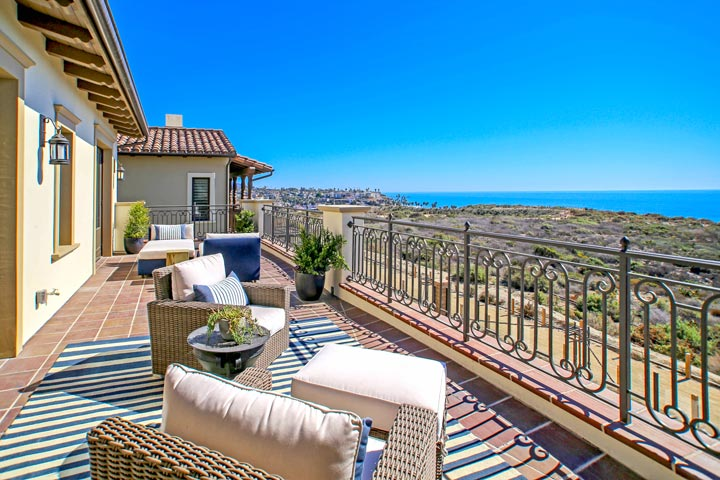 Homes in san clemente with ocean view homemade ftempo for Az arredamenti san clemente