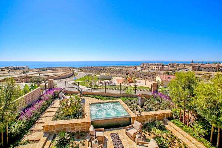 Sea Summit San Clemente Home Community