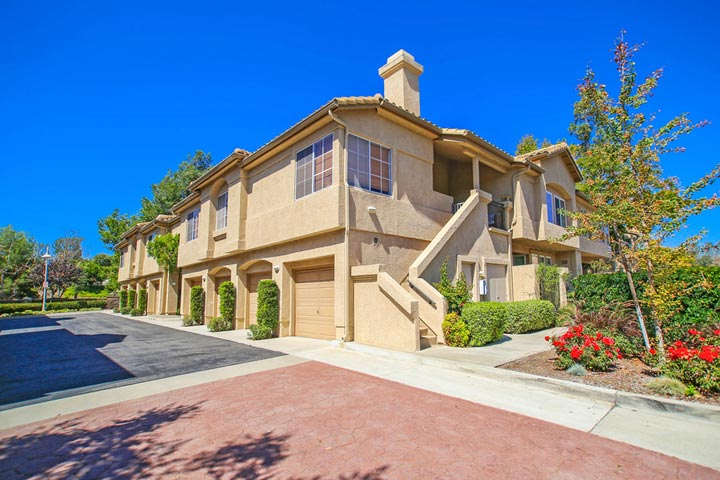 Seacove Place Aliso Viejo Homes for Sale