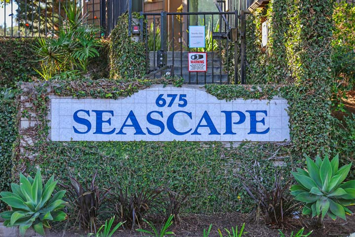 Seascape Solana Beach Condos For Sale