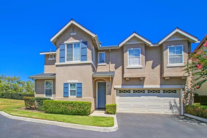 Soleil Aliso Viejo Homes for Sale