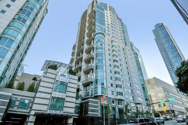 South Beach Homes For Sale in San Francisco, California