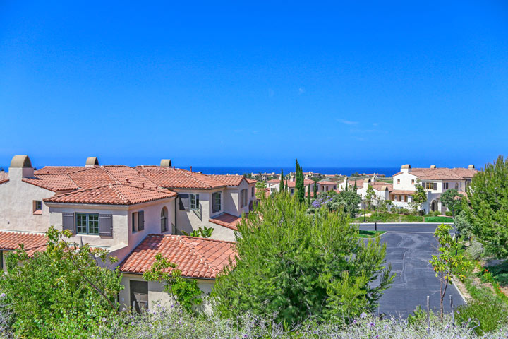 Terrane Villas Palos Verdes Ocean Views