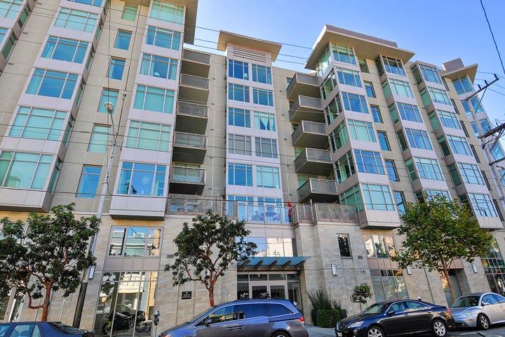 The Hayes San Francisco Condos Beach Cities Real Estate