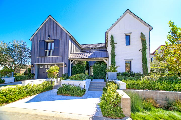 The Oaks Farms Homes For Sale in San Juan Capistrano, CA