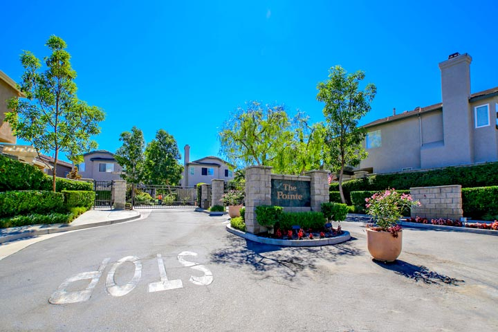 The Pointe Aliso Viejo Homes for Sale