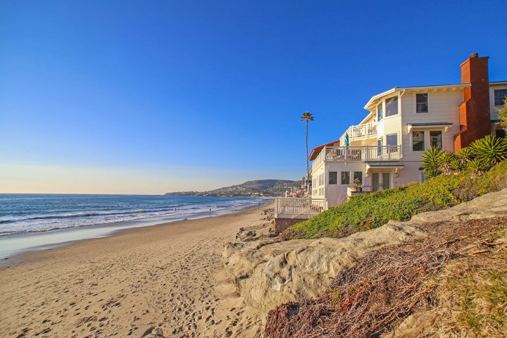 Laguna beach white water view homes for sale for Houses in laguna beach