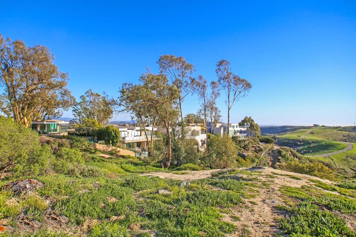 Top of the World Homes For Sale In Laguna Beach, CA