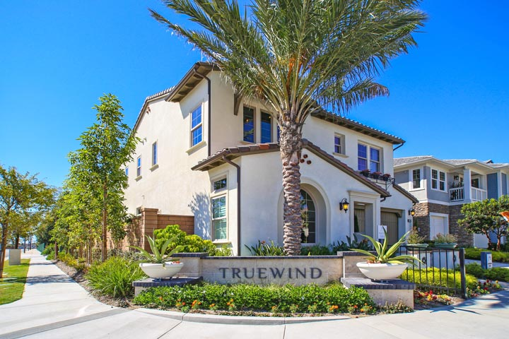 Truewind Community in Huntington Beach, CA