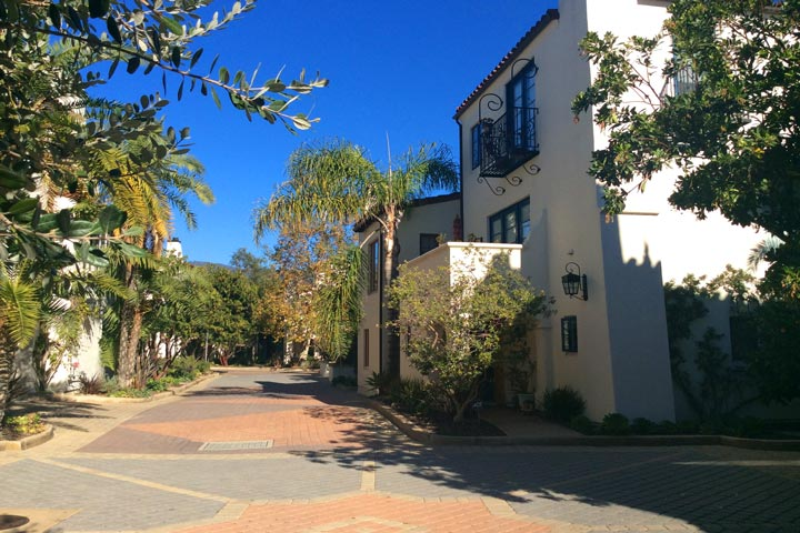 Villa Del Mar Condos For Sale in Santa Barbara, California