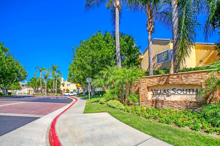 Villas South Aliso Viejo Community
