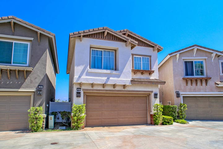 Vista Plaza Aliso Viejo Homes for Sale