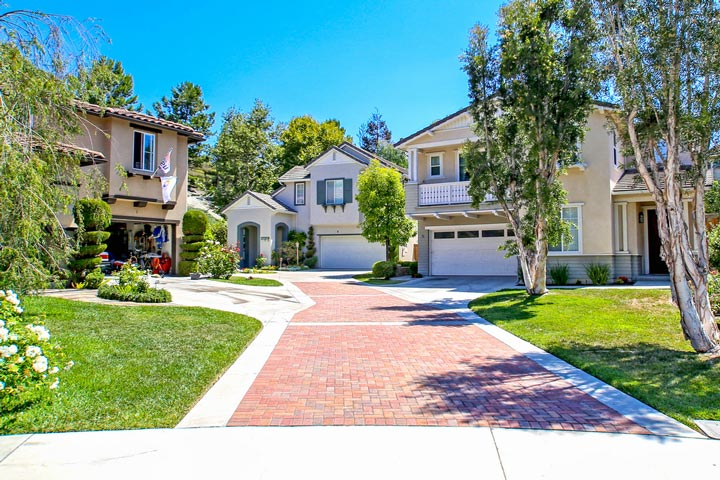 Woodlands Aliso Viejo Homes for Sale