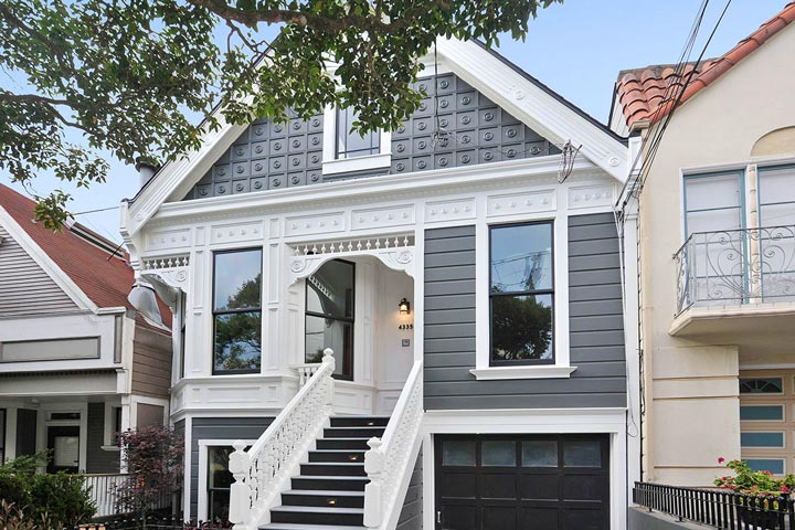 Upper Market Homes For Sale in San Francisco, California