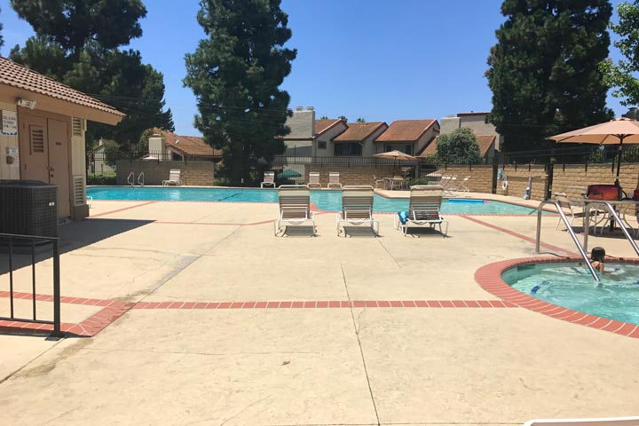 Springhurst Huntington Beach Community