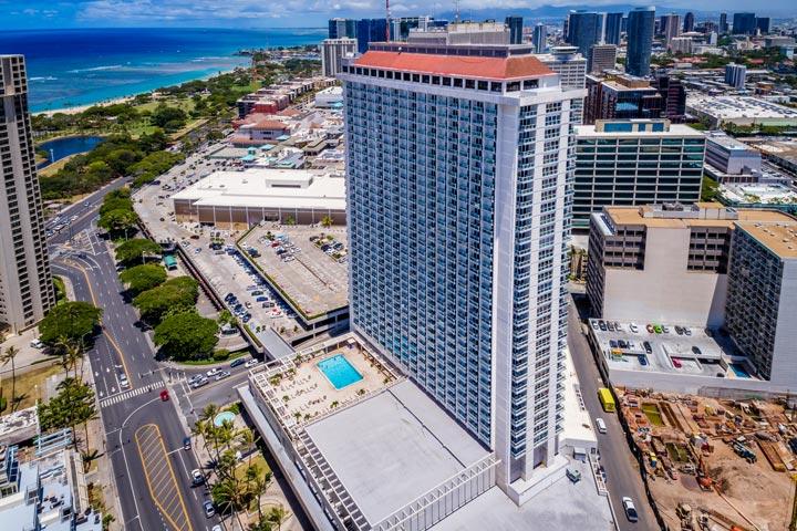 Ala Moana Hotel Condos For Sale Beach Cities Real Estate