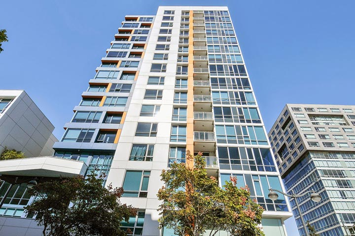 Arterra Condos For Sale in San Francisco, California