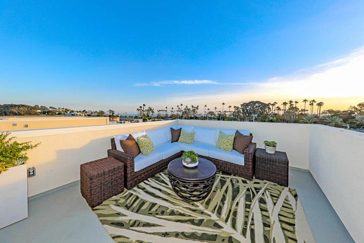 South Cove Dana Point Homes - Beach Cities Real Estate