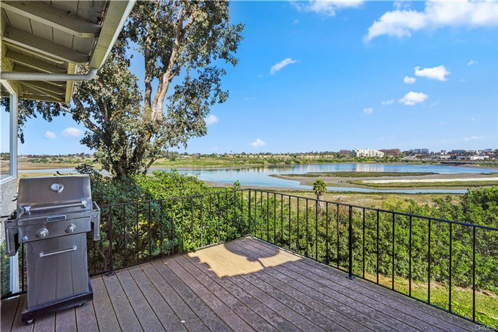 2981 Quedada, Newport Beach Views