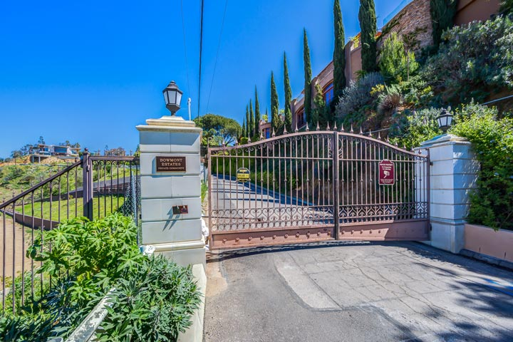 Bowmont estates beverly hills beach cities real estate for Beverly house for sale