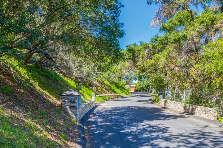 Oak Pass Road Homes For Sale in Beverly Hills, California