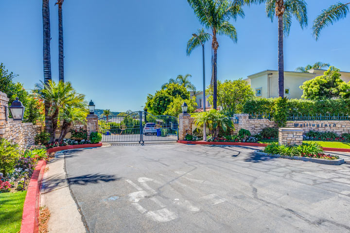 Walliingford Estates Homes For Sale in Beverly Hills, California