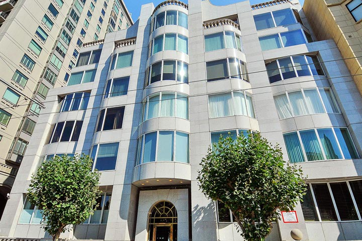 1150 Sacramento Condos For Sale in San Francisco, California