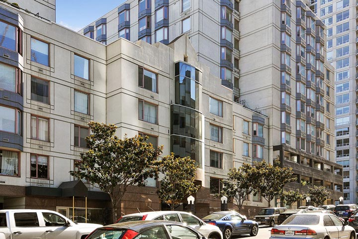 Baycrest Condos For Sale in San Francisco, California