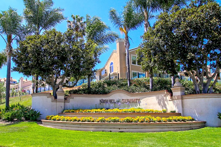 Niguel Summit Laguna Niguel Homes For Sale