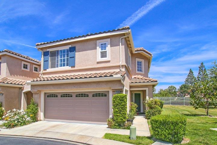 Village niguel gardens iii homes beach cities real estate for Laguna beach california houses for sale