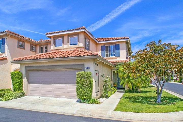 Village niguel gardens ii homes beach cities real estate for Laguna beach homes for sale by owner
