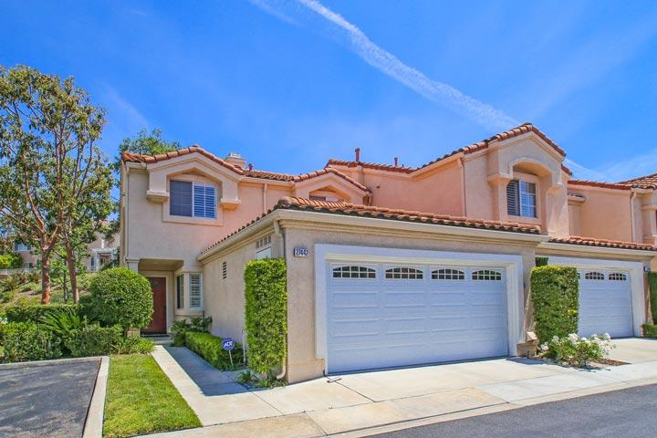 Village niguel gardens i homes beach cities real estate for Laguna beach california houses for sale