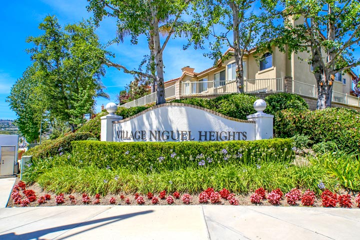 Village Niguel Heights Laguna Niguel Homes For Sale