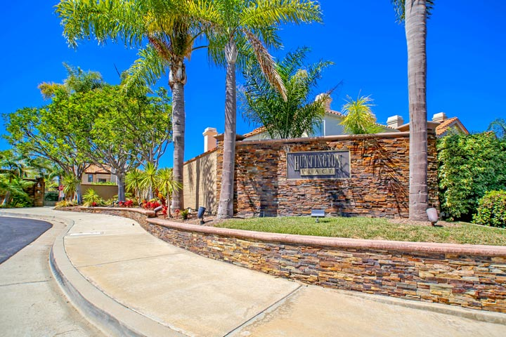 Huntington Place Homes For Sale In Huntington Beach, CA