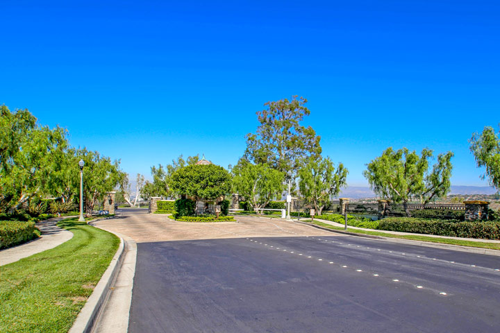 Newport Ridge North Community