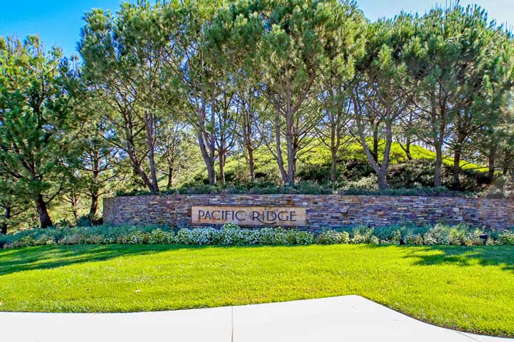 Pacific Ridge Newport Coast Home