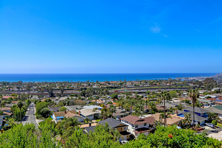 Harbor Estates Ocean Views In San Clemente, CA