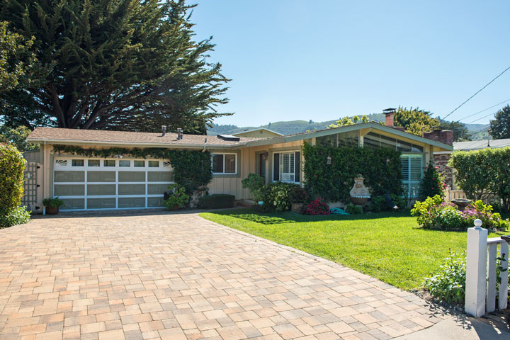 Mission Fields Homes For Sale in Carmel, California