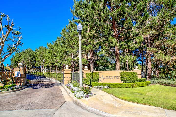 Sancerre Newport Coast Homes for Sale