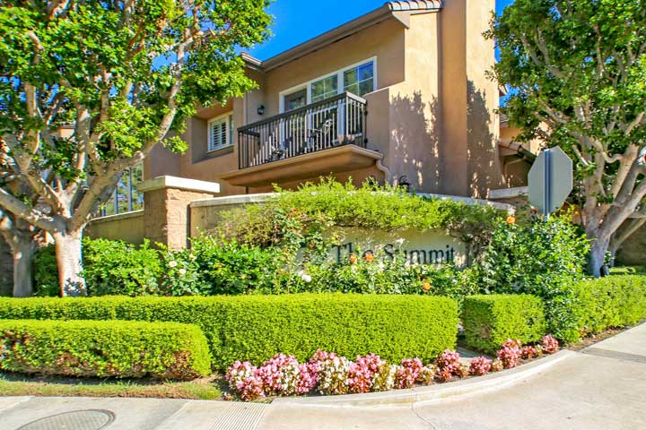 Summit Newport Coast Homes for Sale