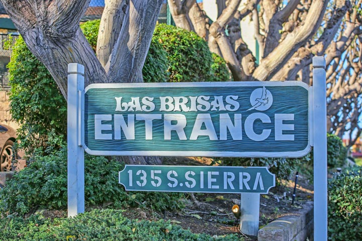 Las Brisas Condo Community | Solana Beach Real Estate